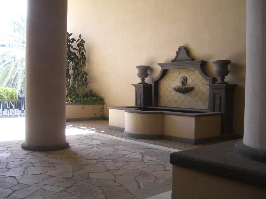 Canary Islands, Tenerife, Costa Adeje, Costa Adeje, Gran Hotel Cimg1315