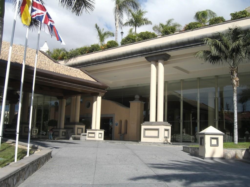Canary Islands, Tenerife, Costa Adeje, Costa Adeje, Gran Hotel Cimg1316