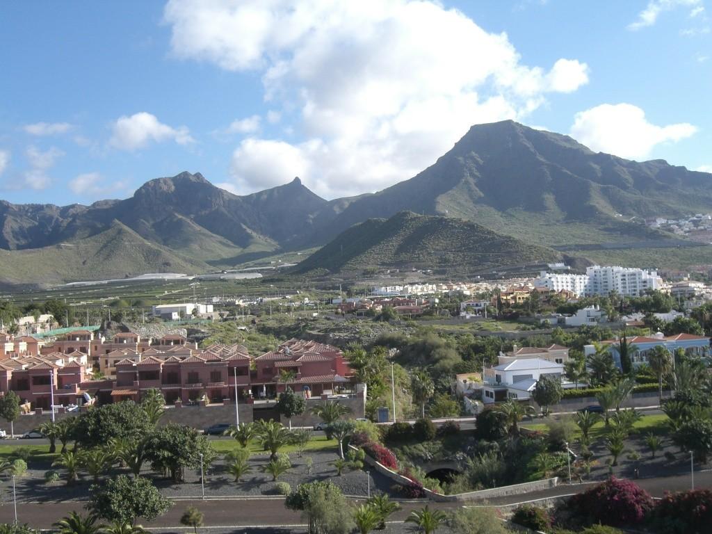 Canary Islands, Tenerife, Costa Adeje, Costa Adeje, Gran Hotel Cimg1317