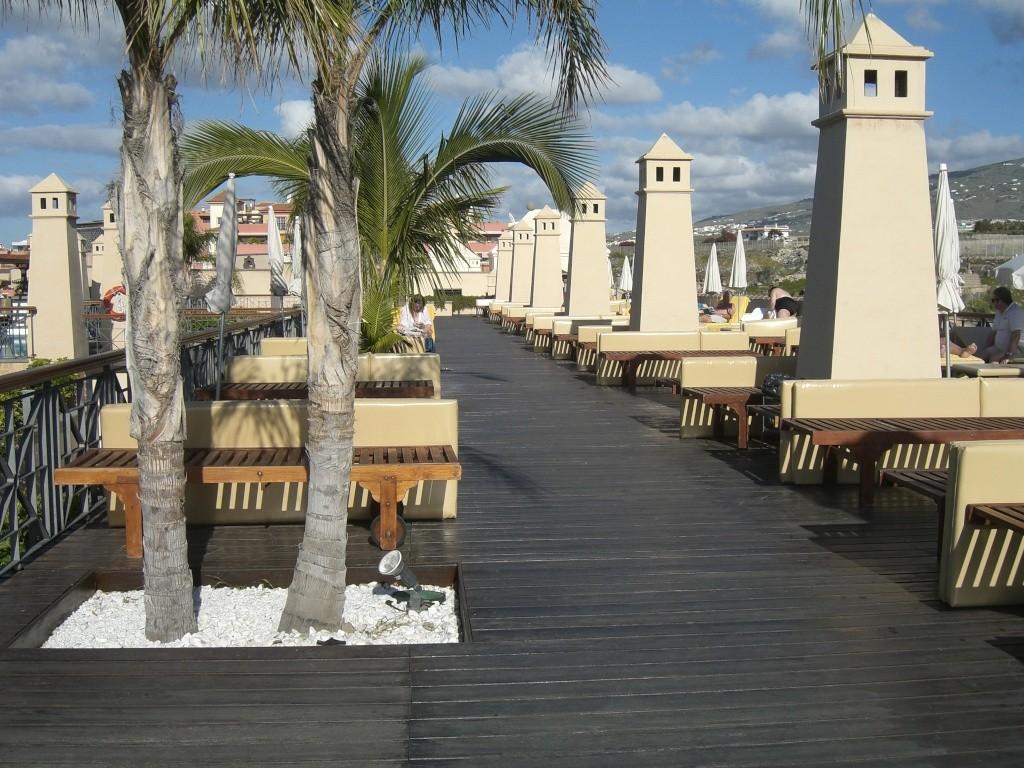 Canary Islands, Tenerife, Costa Adeje, Costa Adeje, Gran Hotel Cimg1322