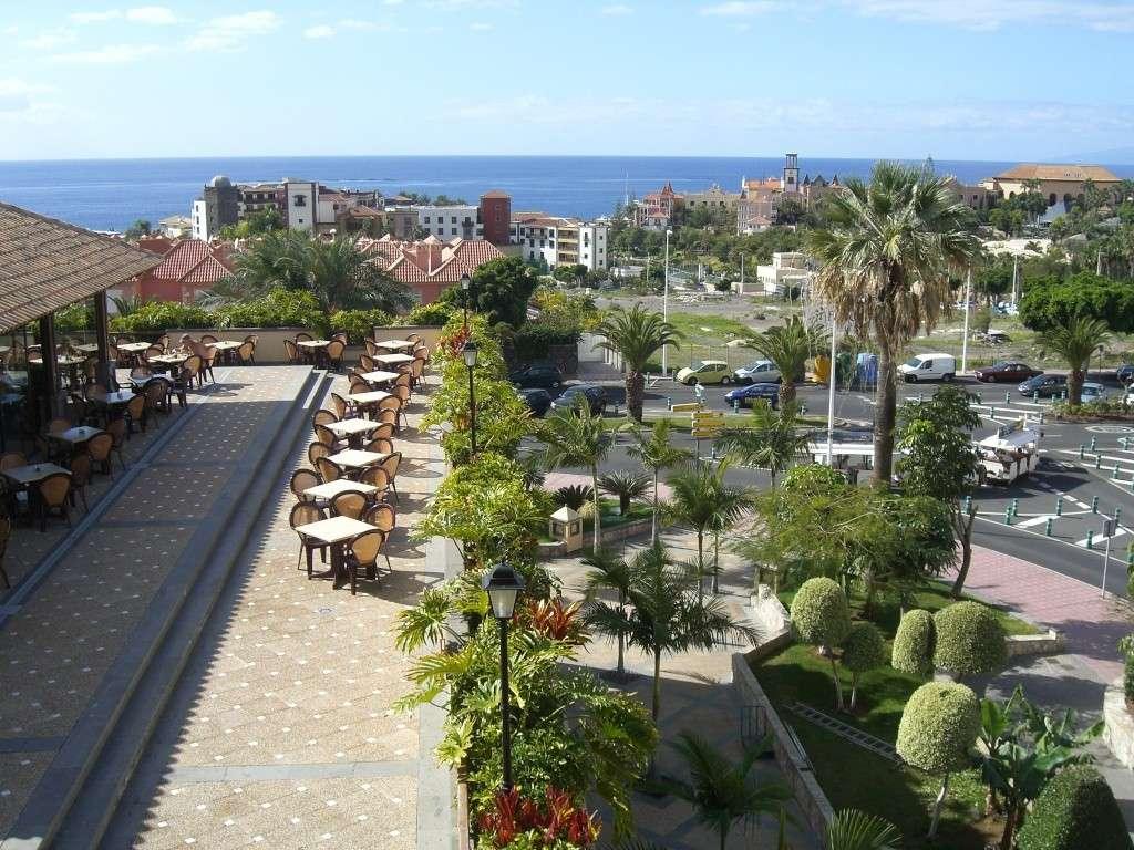 Canary Islands, Tenerife, Costa Adeje, Costa Adeje, Gran Hotel Cimg1325