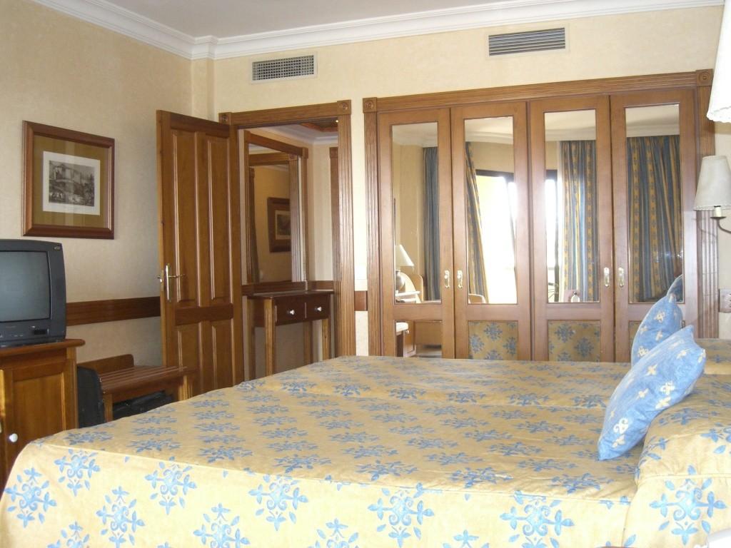 Canary Islands, Tenerife, Costa Adeje, Costa Adeje, Gran Hotel Cimg1410