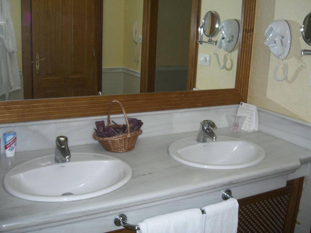 Canary Islands, Tenerife, Costa Adeje, Costa Adeje, Gran Hotel Cimg1414