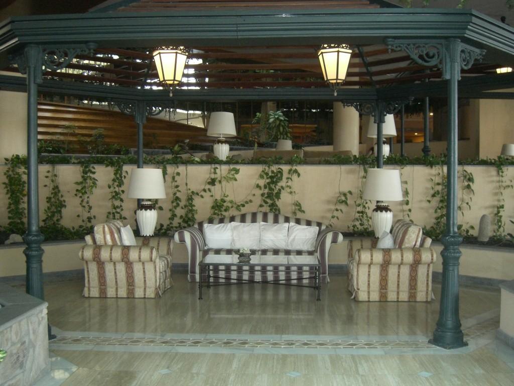 Canary Islands, Tenerife, Costa Adeje, Costa Adeje, Gran Hotel Cimg1416