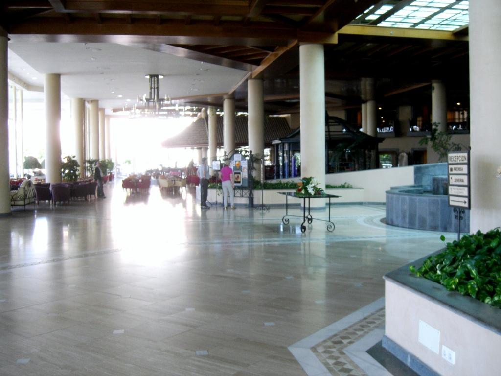 Canary Islands, Tenerife, Costa Adeje, Costa Adeje, Gran Hotel Cimg1417