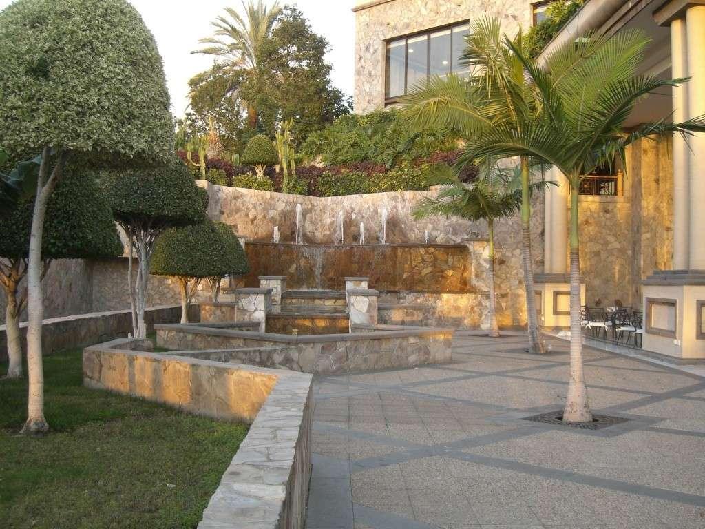 Canary Islands, Tenerife, Costa Adeje, Costa Adeje, Gran Hotel Cimg1418