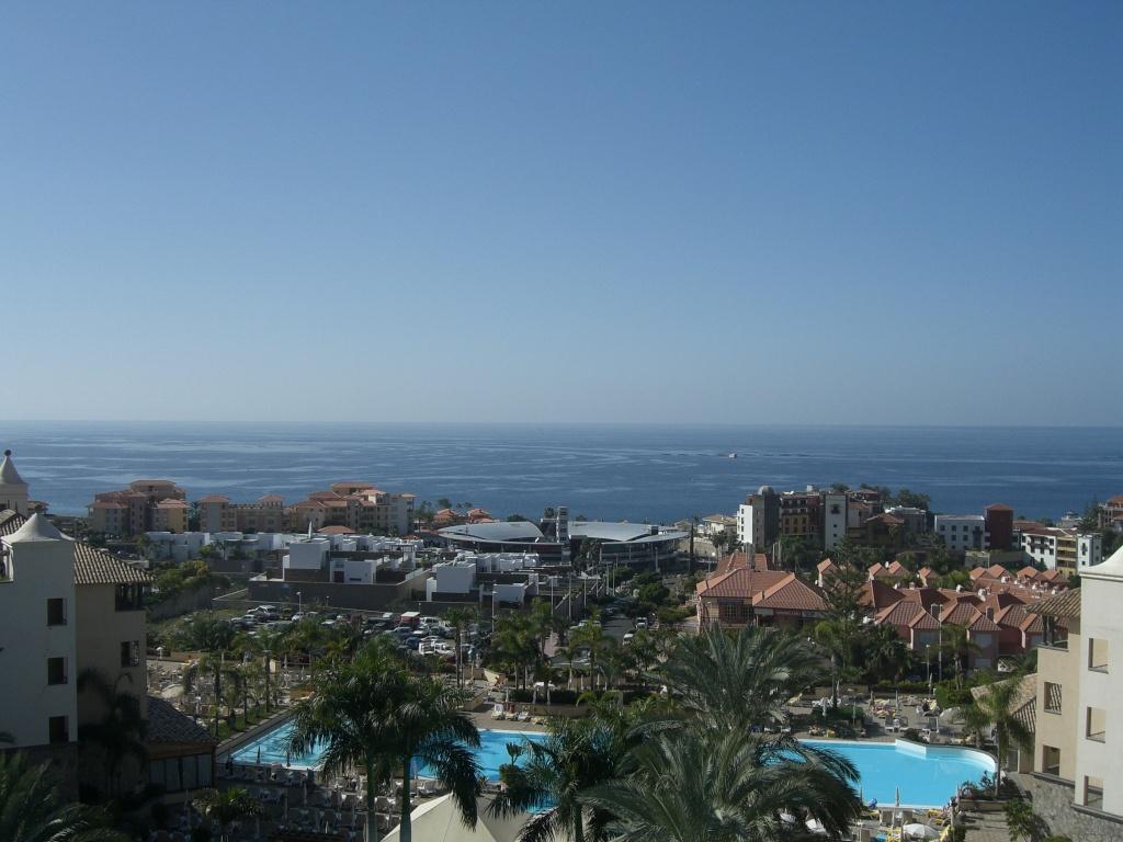 Canary Islands, Tenerife, Costa Adeje, Costa Adeje, Gran Hotel Cimg1422