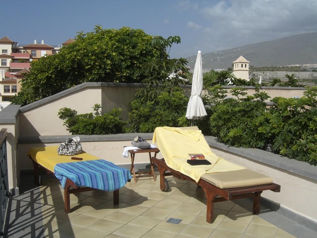 Canary Islands, Tenerife, Costa Adeje, Costa Adeje, Gran Hotel Cimg1427