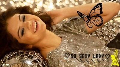 ♣ Les Travaux de Destiny ♣ Selena10