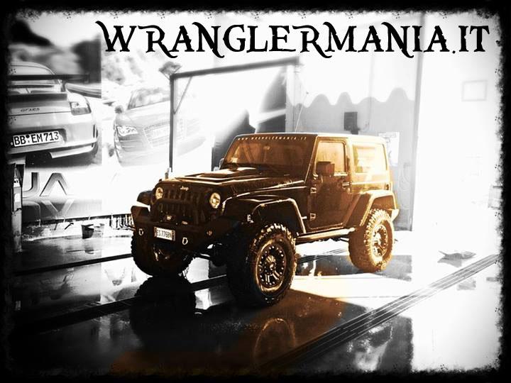 WranglerMania ShowCar 2013 in progress!  - Pagina 6 10116410