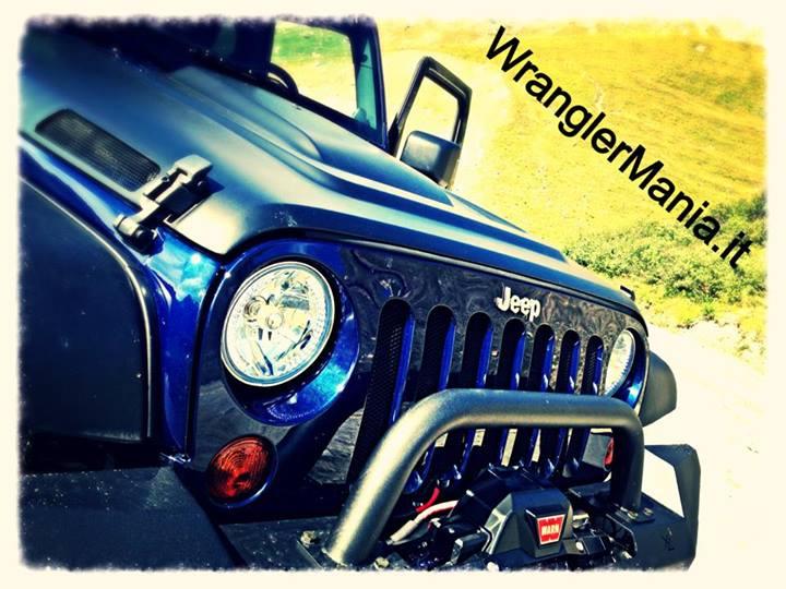 WranglerMania ShowCar 2013 in progress!  - Pagina 6 10142310