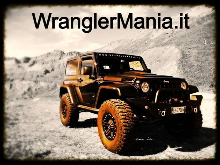 WranglerMania ShowCar 2013 in progress!  - Pagina 6 54692910