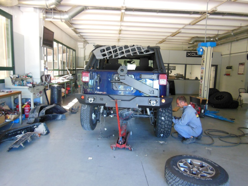 WranglerMania ShowCar 2013 in progress!  - Pagina 4 Dscn0126