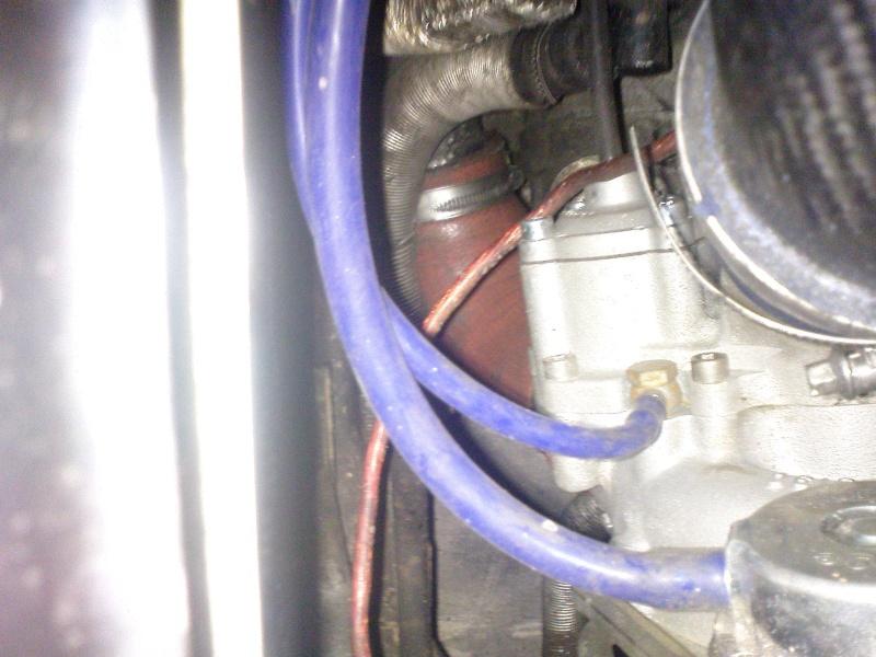 Mein Vectra A 4x4 Turbo - Seite 22 Dsc01628