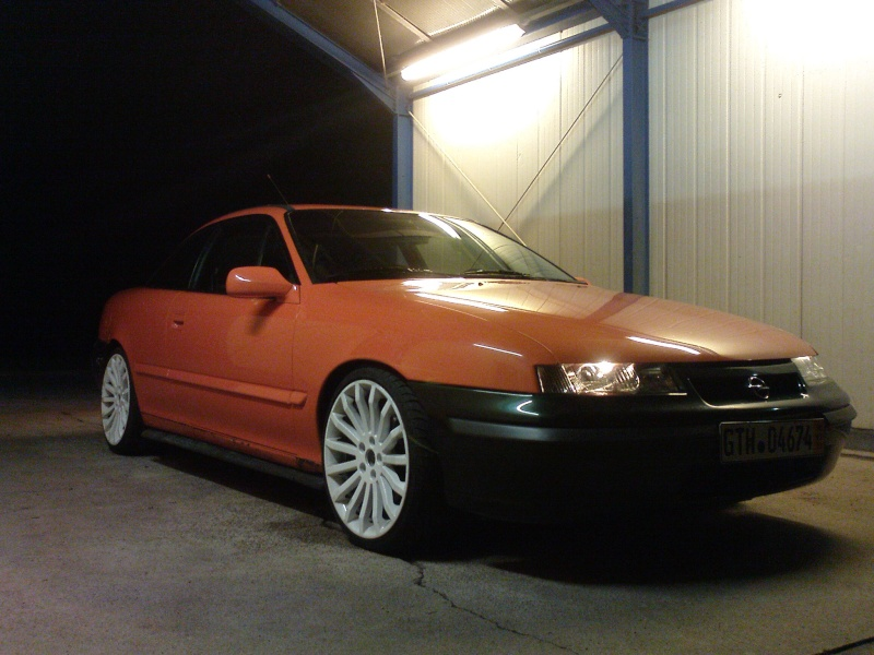 Calibra Turbo 4x4 Dsc01829