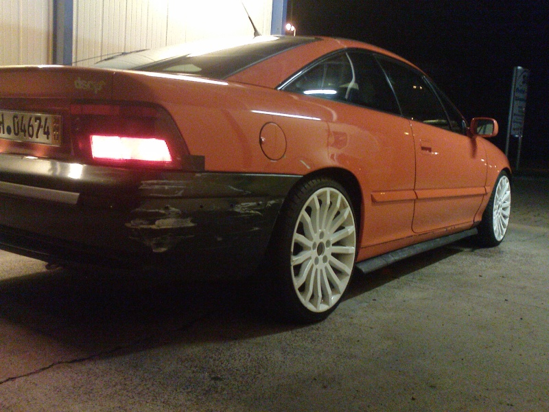 Calibra Turbo 4x4 Dsc01830