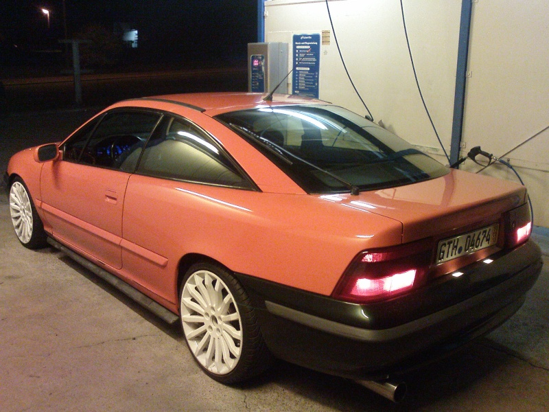 Calibra Turbo 4x4 Dsc01833