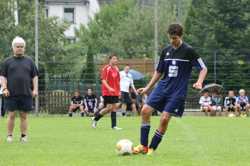1.Runde Rheinland-Pokal: BaWa - JSG Westum 5:4 n.E. Img_6410