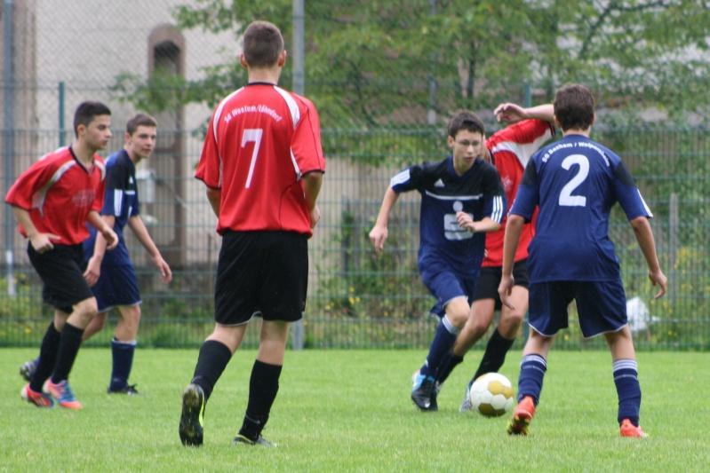 1.Runde Rheinland-Pokal: BaWa - JSG Westum 5:4 n.E. Img_6411