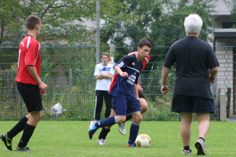 1.Runde Rheinland-Pokal: BaWa - JSG Westum 5:4 n.E. Img_6412