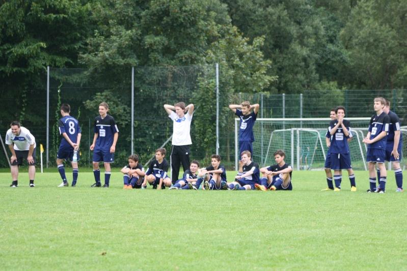 1.Runde Rheinland-Pokal: BaWa - JSG Westum 5:4 n.E. Img_6417