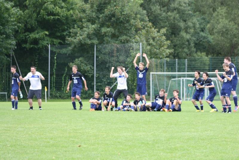 1.Runde Rheinland-Pokal: BaWa - JSG Westum 5:4 n.E. Img_6421
