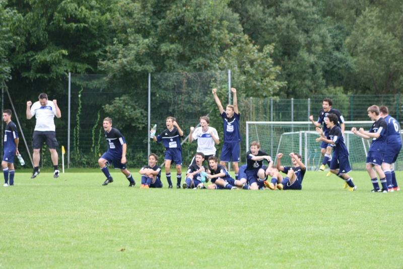 1.Runde Rheinland-Pokal: BaWa - JSG Westum 5:4 n.E. Img_6422