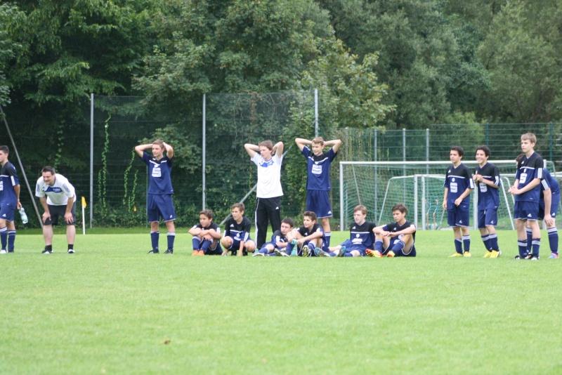 1.Runde Rheinland-Pokal: BaWa - JSG Westum 5:4 n.E. Img_6427