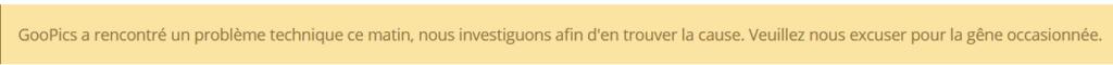 Forum en maintenance ou pas ? Captur94