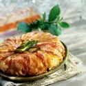 Le pâté de pomme de terre du Berry  67811