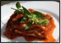 Aubergine à la parmigiana de Dany 71751010