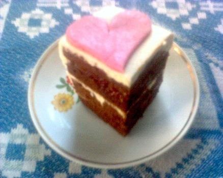 """Торт """"Шоколад на кипятке"""" Nddndu11"""