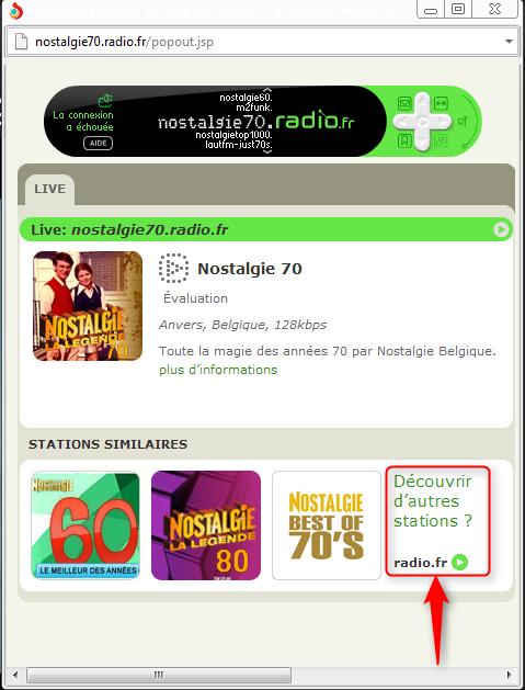 radio sur le forum  2013-154