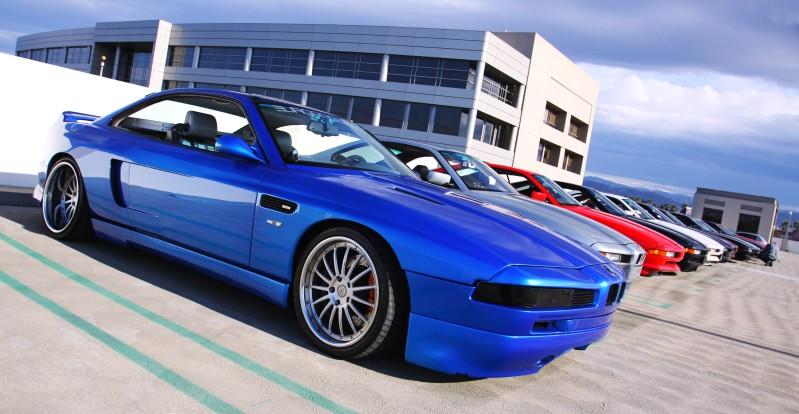 Le bolide BMW du film Fast & Furious Cc6410