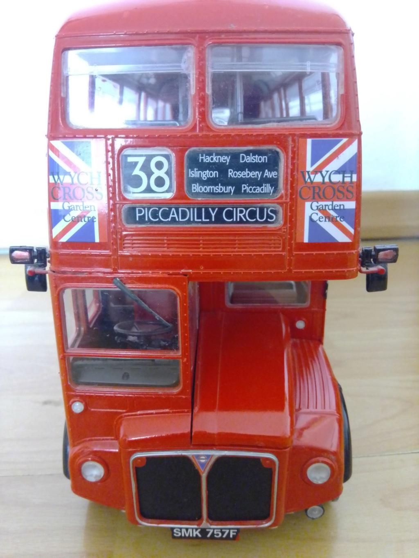 London Bus / Revell, 1:24 Img_2053