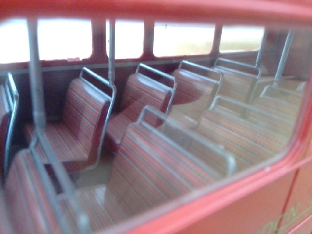 London Bus / Revell, 1:24 Img_2054