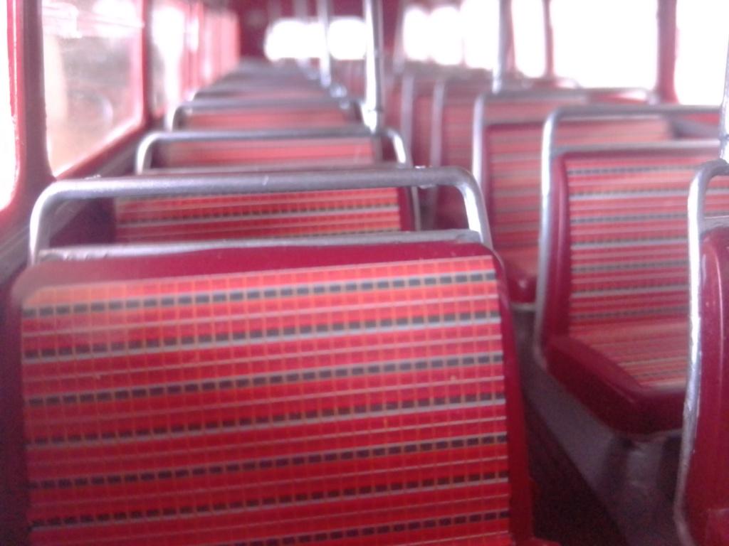 London Bus / Revell, 1:24 Img_2055
