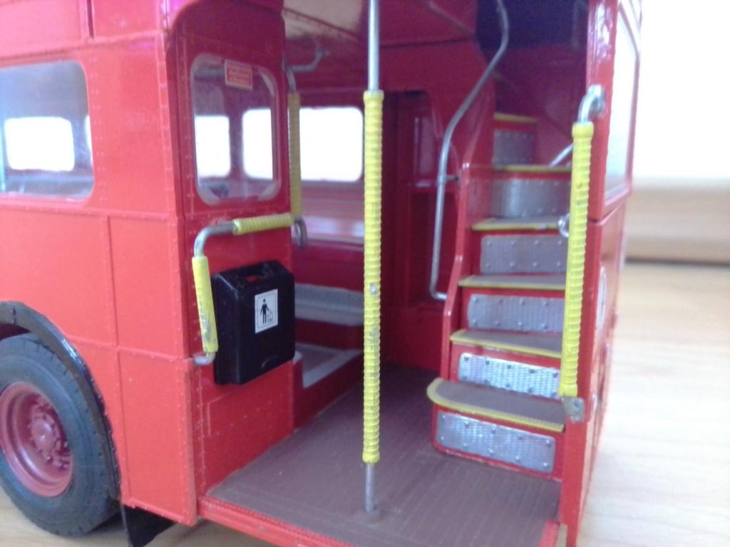 London Bus / Revell, 1:24 Img_2056