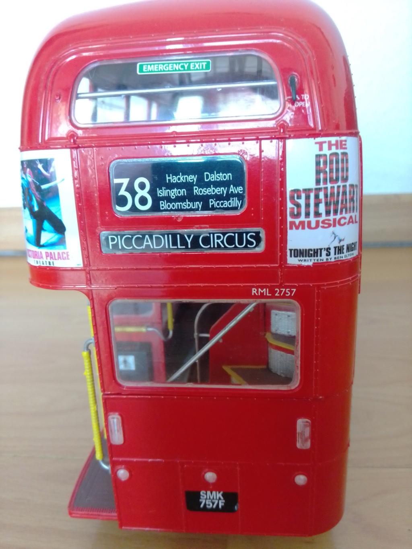 London Bus / Revell, 1:24 Img_2057