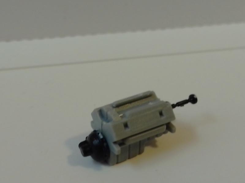 KAT-1 M1014 / Modelcollect, 1:72 Img_2266