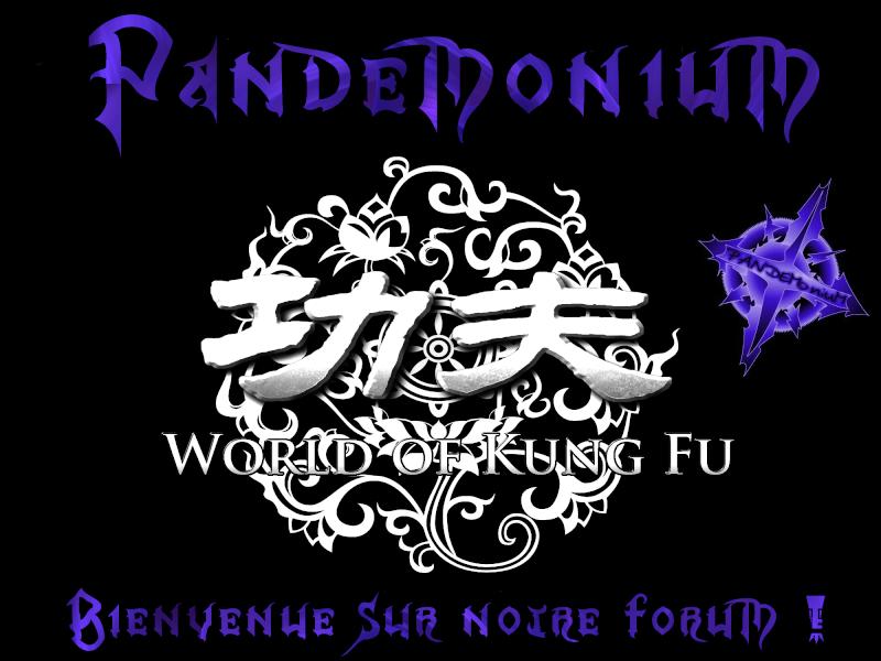 Forum de l'école Pandemonium