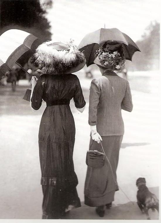 La mode à bord du Titanic - Page 2 1911_b10
