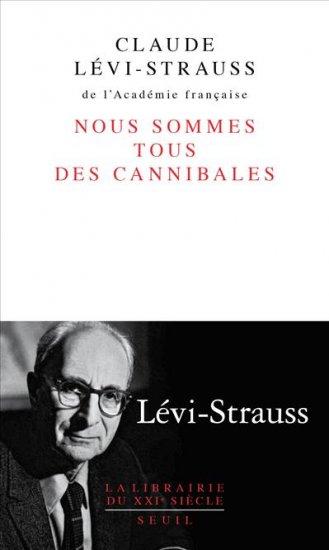 CLAUDE  LEVI-SRAUSS 97820210
