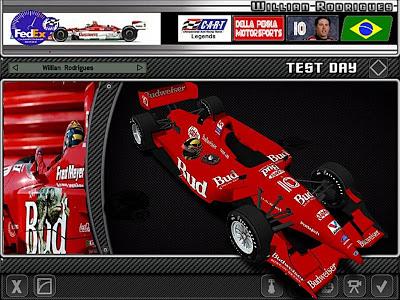 F1 Challenge Pro CART Legends VHS Download Cart_l11