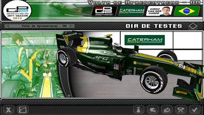F1 Challenge GP2 2011-2012 VHS Download Gp211110
