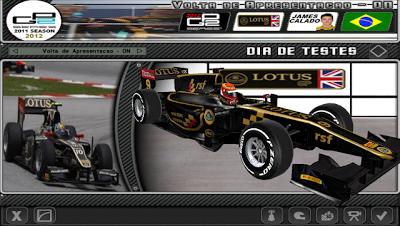 F1 Challenge GP2 2011-2012 VHS Download Gp211112