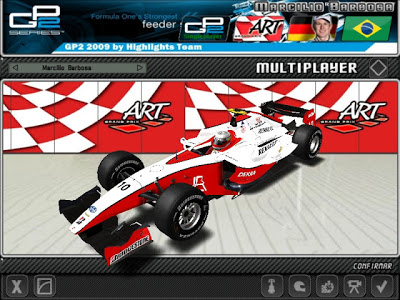 F1 Challenge GP2 2009 HLT Download Gp2_le10