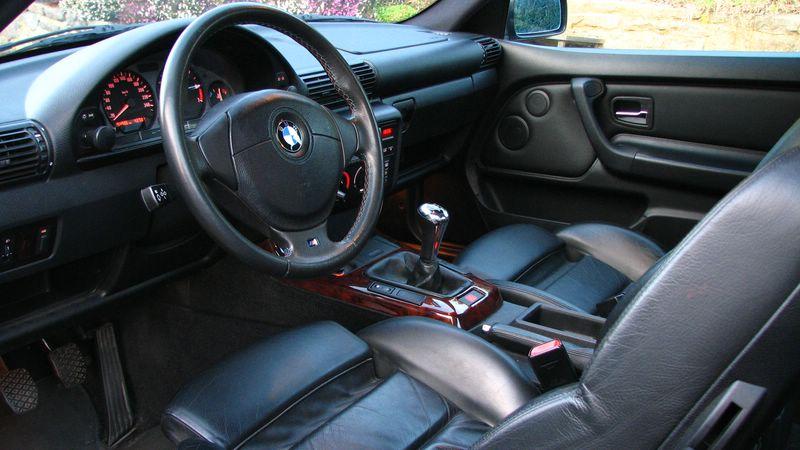 BMW 323  E36 Compact ti 7ac6dd10