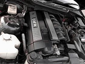 BMW 323  E36 Compact ti M52non10