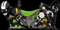 Moto tour 2012 Logo210